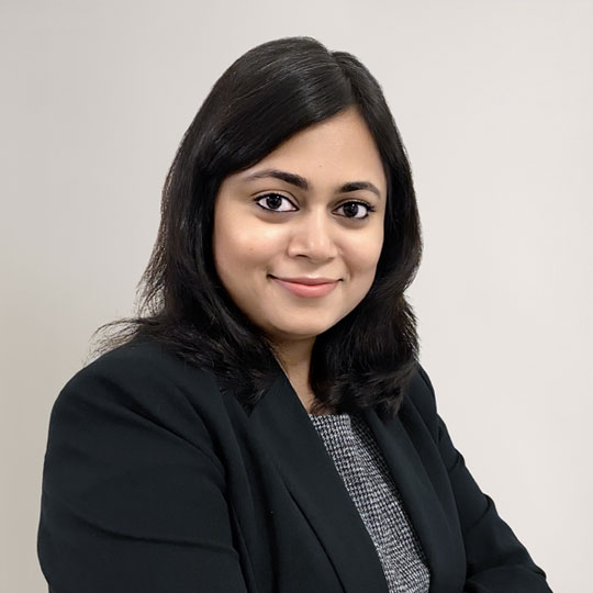 Anjali Pillai